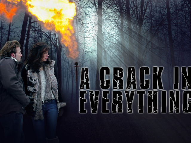 A Crack in Everything - The Film