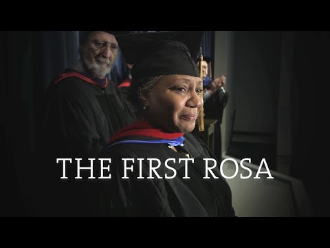 The First Rosa | Official Trailer [HD] | The LCMS