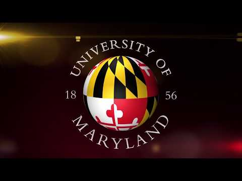 Brigid Reale: The University of Maryland Promotional Narration Voiceover