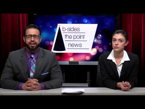 B-Sides the Point News - Episide 1