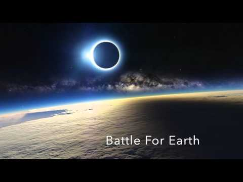 Royalty Free Action Music- Battle for Earth