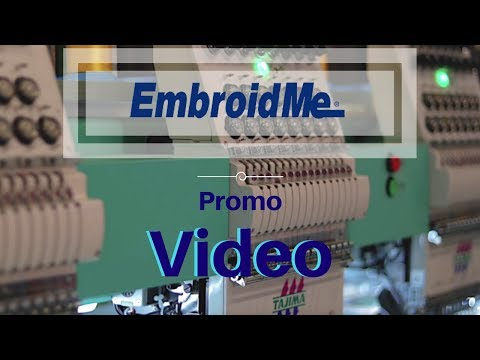 Embroidme of Stamford Promo