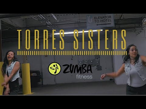 Torres Sisters || Zumba ||