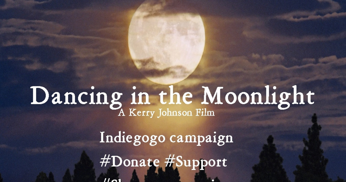 CLICK HERE to support Dancing in the Moonlight