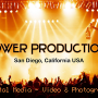 Hower Productions, Kerry Brent Hower, Independent Filmmaker