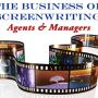 Do aspiring screenwriters need an agent or manager? Not necessarily.
