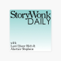 ‎StoryWonk Daily | StoryWonk: StoryWonk Daily 217: Fat Orange Cats on Apple Podcasts