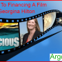 The 8 Steps To Financing A Film Or Find A Rich Lover - Georgia Hilton