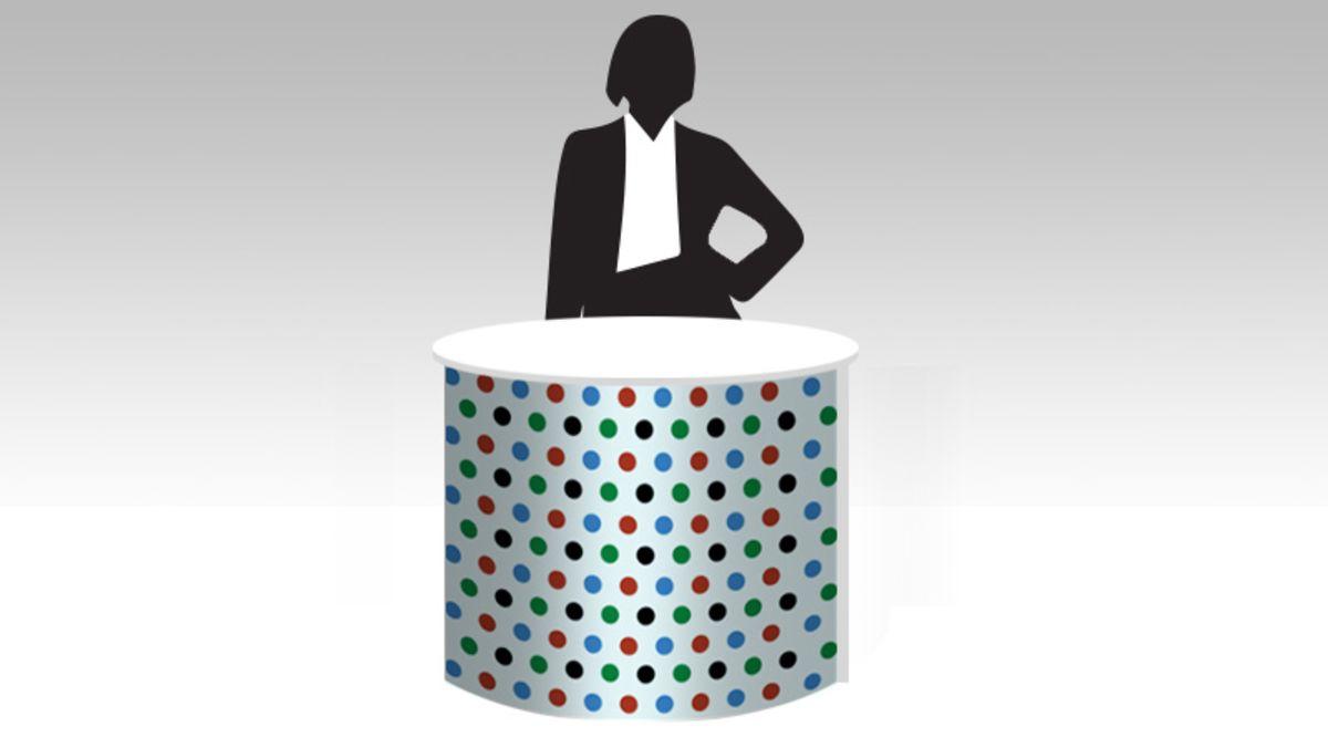 Desk polionda banchetto promozionale stampa online