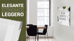 decorazione interni con stampa fotoquadri online