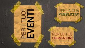 locandine online per eventi e promozioni