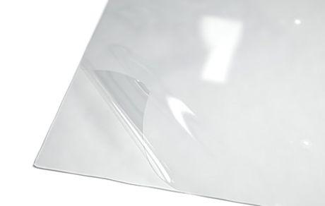 Trasparente rimovibile