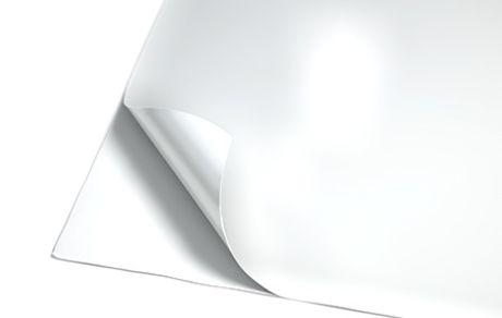 Elettrostatico base bianca