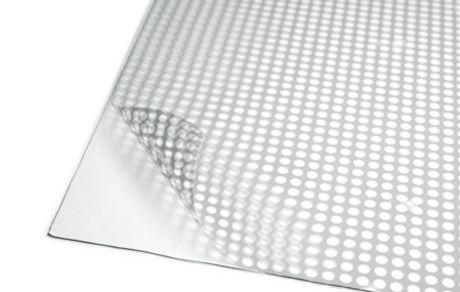 Microforata trasparente applicabile da fuori (Night & Day)
