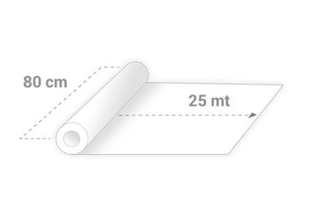 Bobina TNT - Altezza 80 Cm - Lunghezza 25 Metri