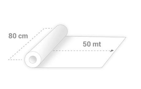 Bobina TNT - Altezza 80 Cm - Lunghezza 50 Metri