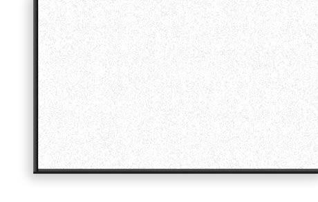 Zerbino spessore 3 mm con bordatura perimetrale e retro gommato