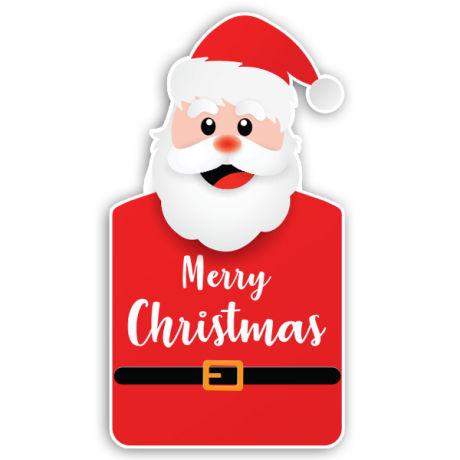 Babbo Merry Christmas