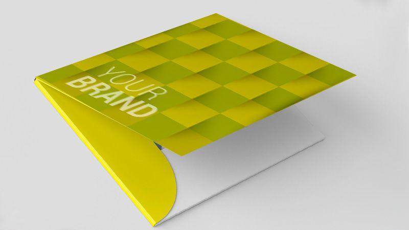 cartelline portadocumenti stampe personalizzate