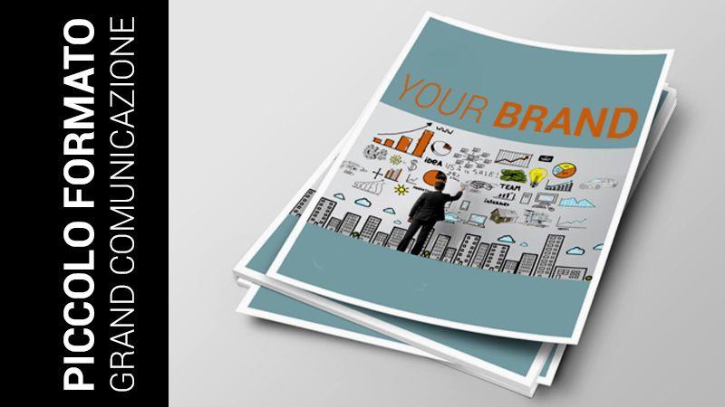 acquista online volantini e flyers personalizzati