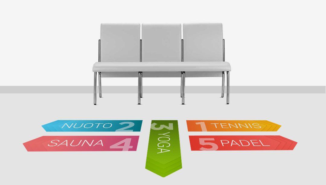 adesivi per pavimenti calpestabili stampa online