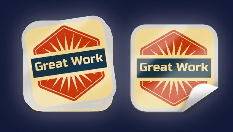 etichette rifrangenti stampa stickers online