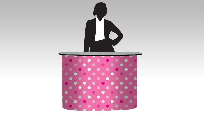 Promo Desk banchetto promozionale stampa online