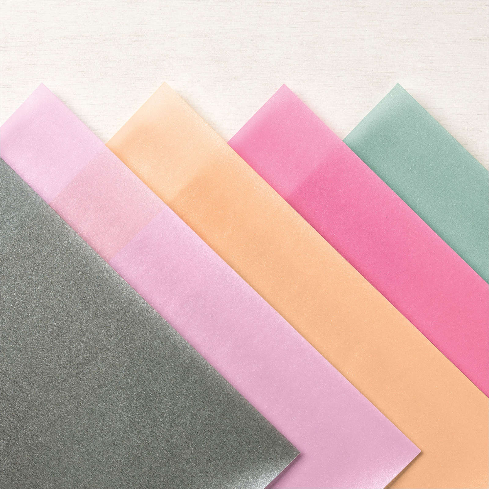 2021–2023 IN COLOR SHIMMER VELLUM