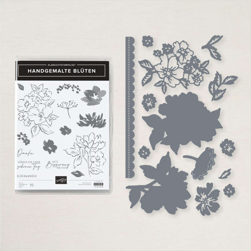 Sale-a-Bration bei Stampin' Up! 9