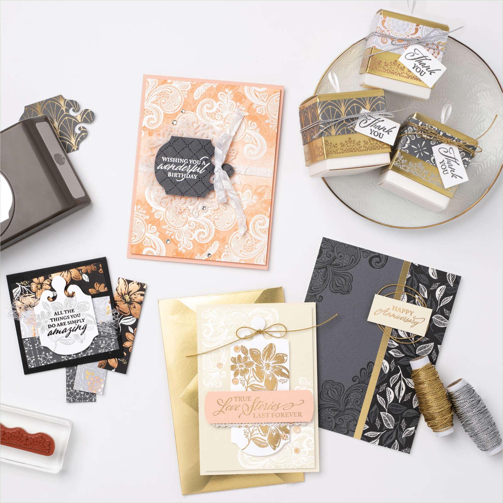 Annual Catalog -Simply Elegant Suite