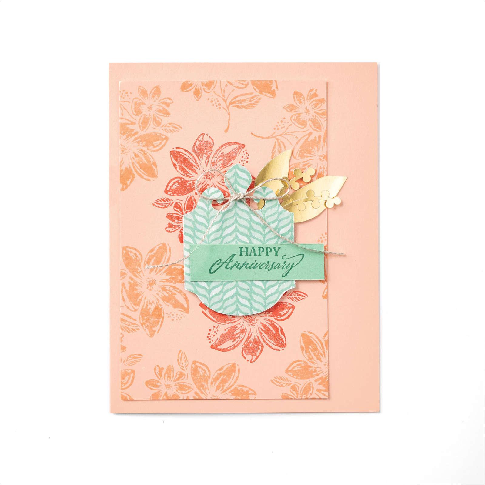 Annual Catalog - Simply Elegant Card