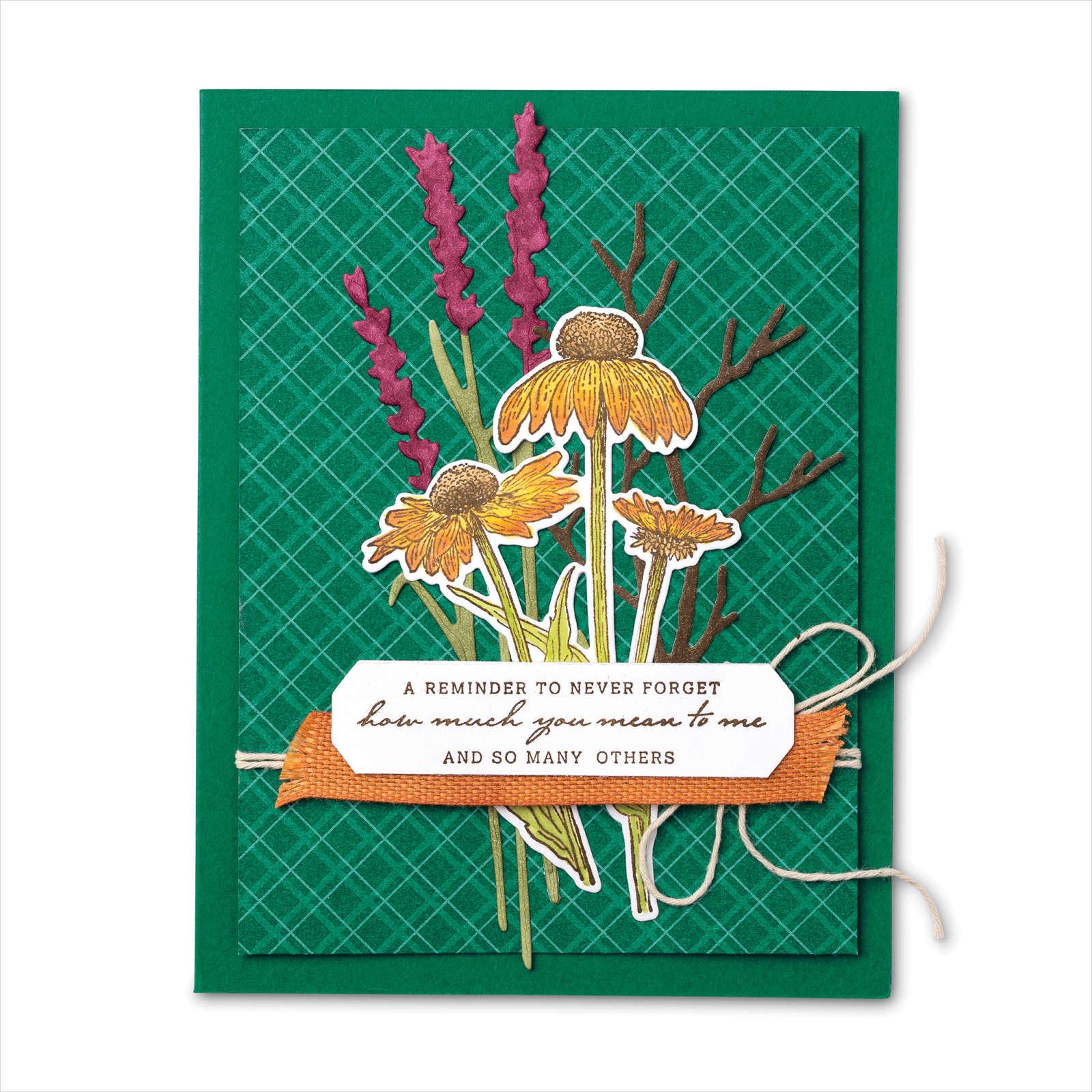August-December 2021 Mini Catalog - Harvest Meadow Suite