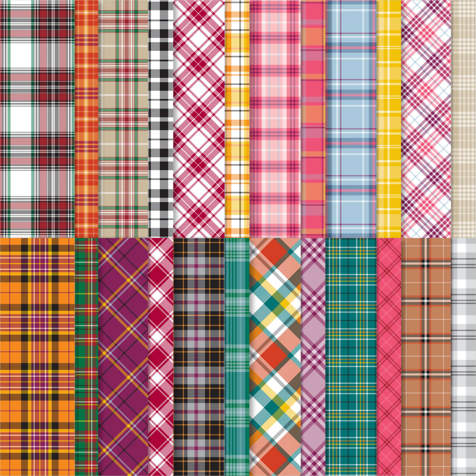 Plaid Tidings 6