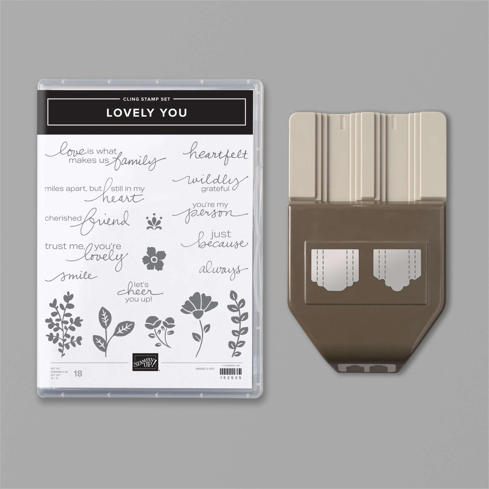 LOVELY YOU BUNDLE #154070