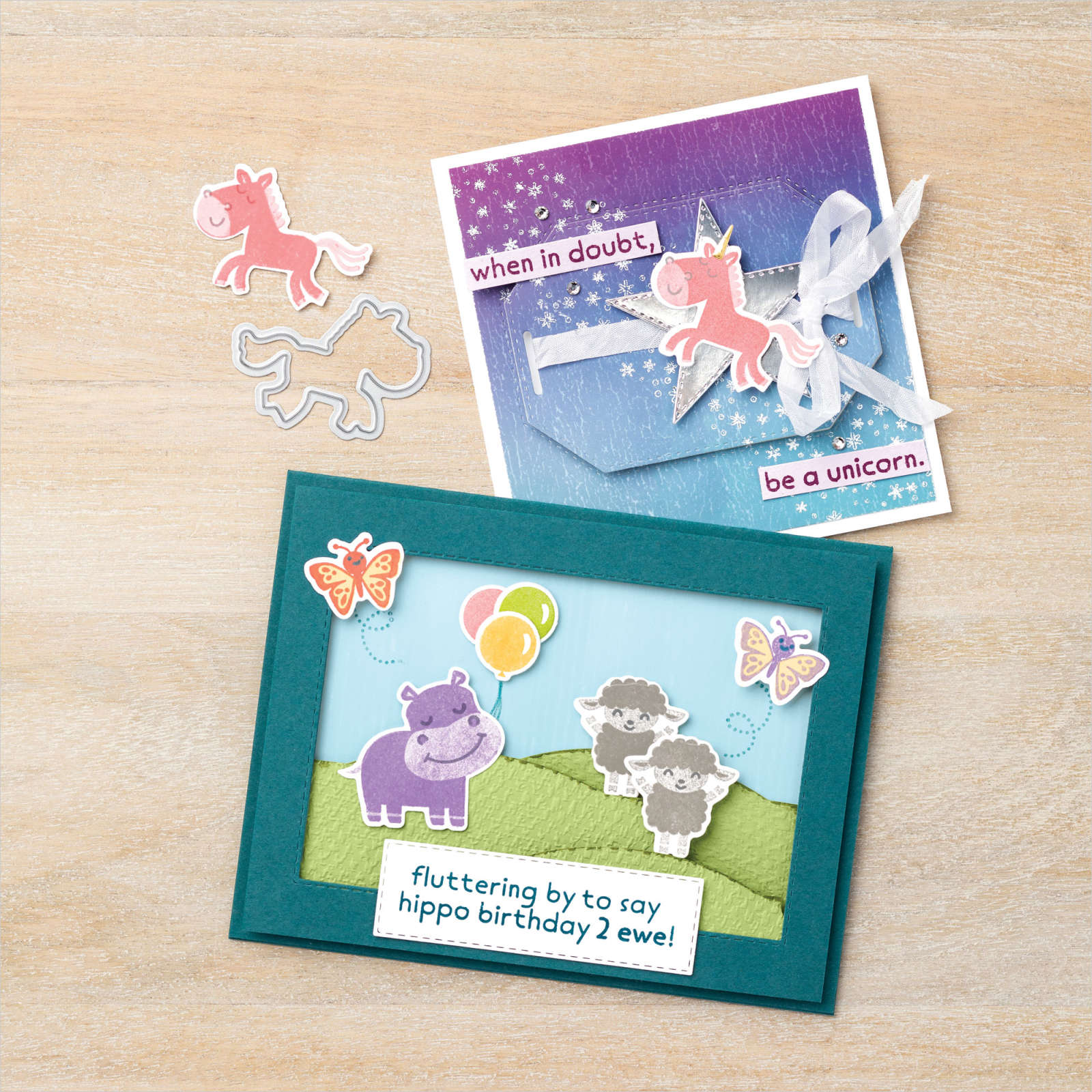 HIPPO HAPPINESS BUNDLE #154080