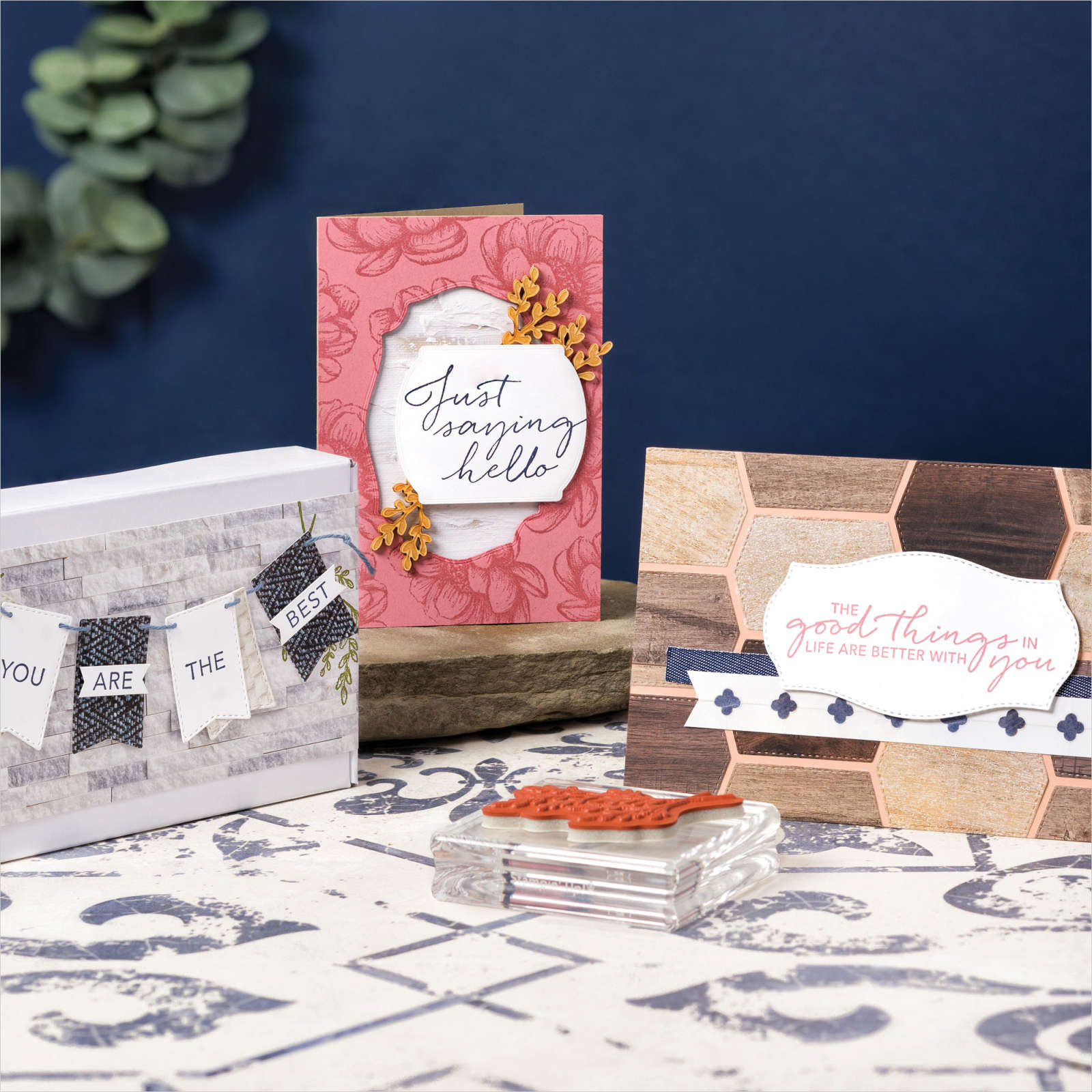 TASTEFUL TOUCHES BUNDLE #154098