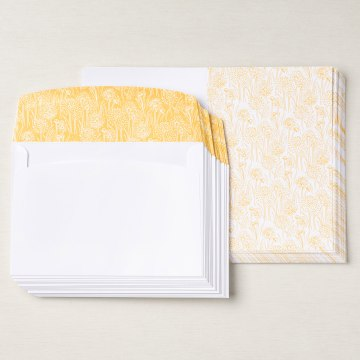 154301 DANDY GARDEN MEMORIES & MORE CARDS & ENVELOPES