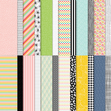 Pattern Party Designer Series Paper (Host Reward) #155426