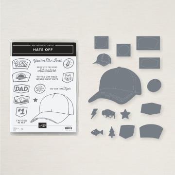 Hats Off Bundle #158361