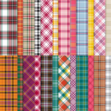 PLAID TIDINGS DESIGNER SERIES PAPER #153527
