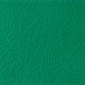 COBWEBS 3D EMBOSSING FOLDER #153578