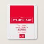 POPPY PARADE CLASSIC STAMPIN' PAD