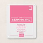POLISHED PINK CLASSIC STAMPIN' PAD