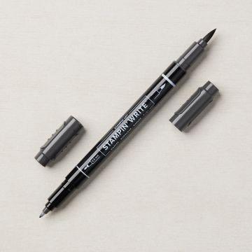 STAMPIN' WRITE MARKER - BASIC BLACK