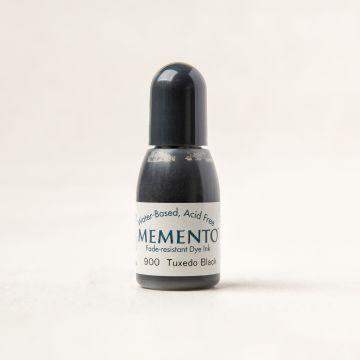 MEMENTO-NAVULINKT - TUXEDO BLACK