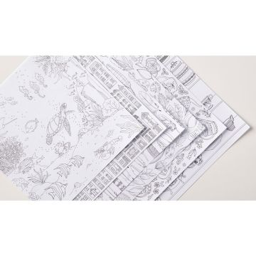 Just Add Color Specialty Designer Series Paper