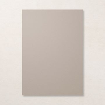 GRAY GRANITE A4 CARDSTOCK