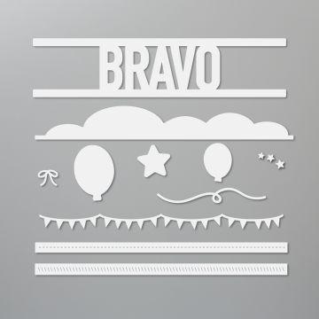 BRAVO DIES (FR)