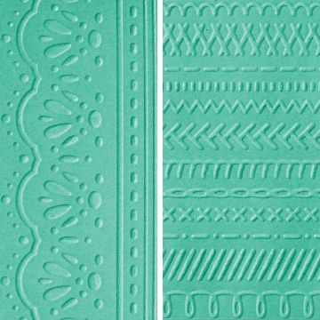 LITTLE DETAILS EMBOSSING FOLDERS