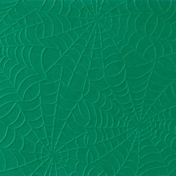 COBWEBS 3D EMBOSSING FOLDER